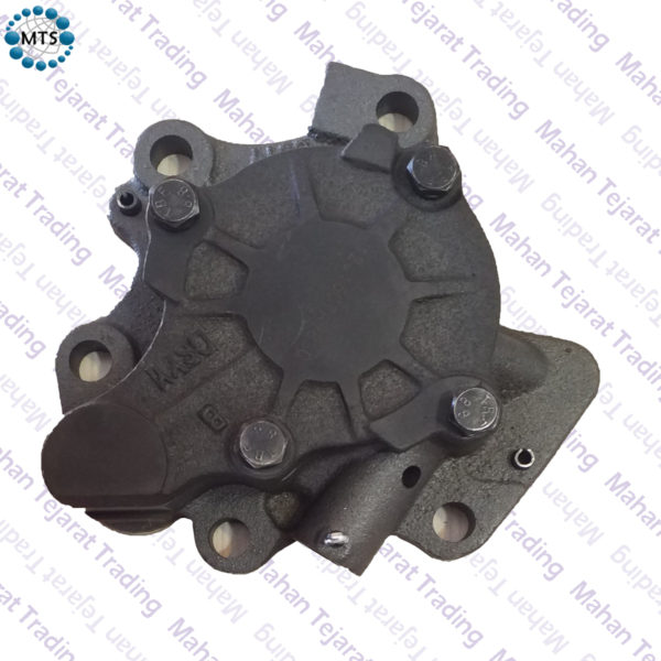 Specifications of Alborz and Dongfeng gearbox oil pumps