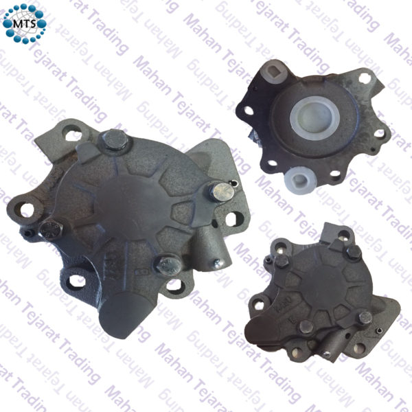 Alborz and Dongfeng gearbox oil pump