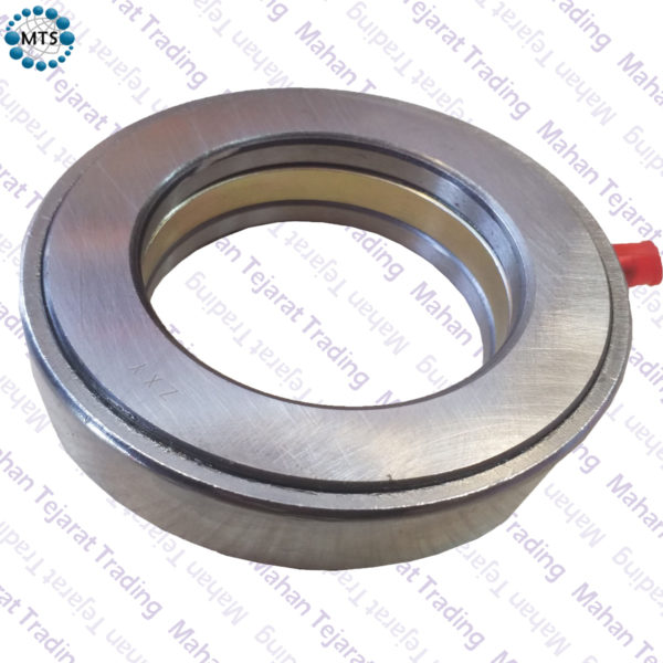 Specifications of Sagdast 375 and Alborz bearings - original ZXY