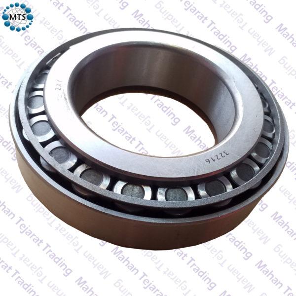 Buy bearings 32216-7516 - ZXY