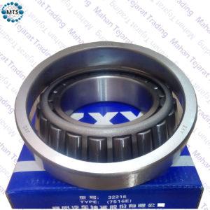 Bearings 32216-7516 - ZXY