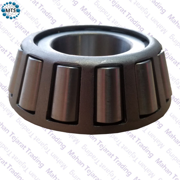 Specifications of 460 shaft bearings - main ZWZ