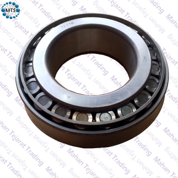 About Bearings 7518 - 32218