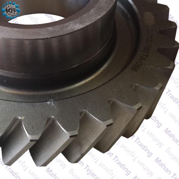 Gear Specifications 056 - ZFE