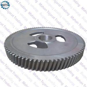 About valve stem gear 375