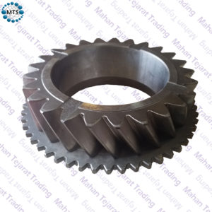About Gear 035 - Over ZFE
