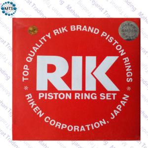 Nissan Diesel T375 RIK 3 engine rim