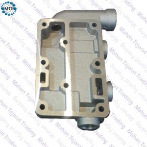 Sale of 375 t air pump cylinder head