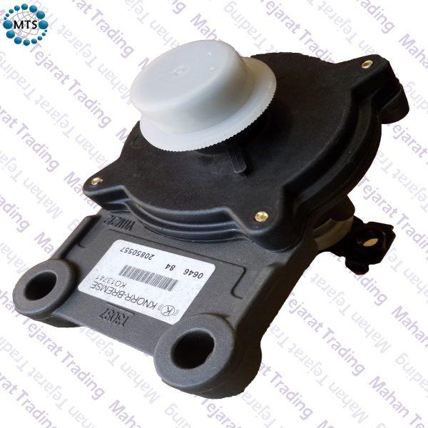 Sales of FH12 chassis height adjustment sensor - original