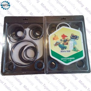 Steering box accessories 375