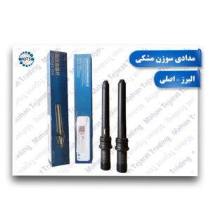 مدادی سوزن مشکی البرز – اصلی