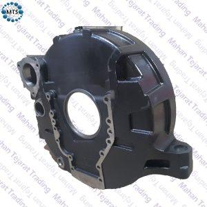 Dongfeng single screw flywheel shell