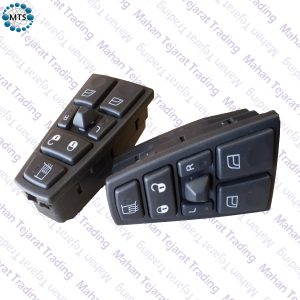 Lift glass switch FH12 seven-function EURO TRUCKS