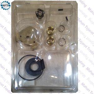Super HOWO repair kit
